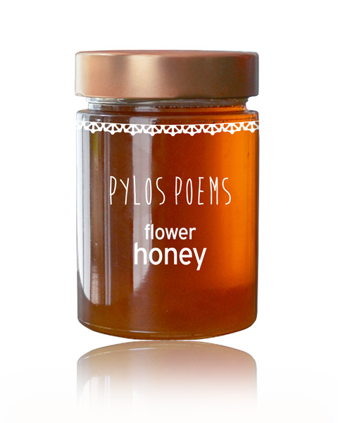 Flowers honey - Pylos Poems