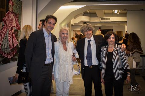 Hub events - Sponsorship - Homage to Greko (2)