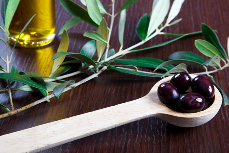 Why Olive Oil - Health